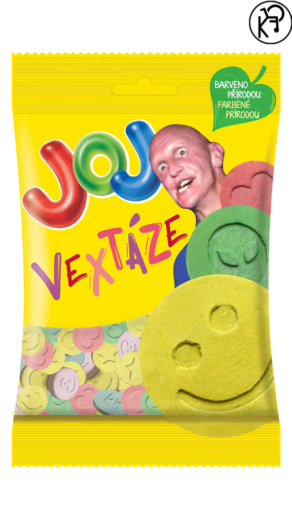 Vextáze