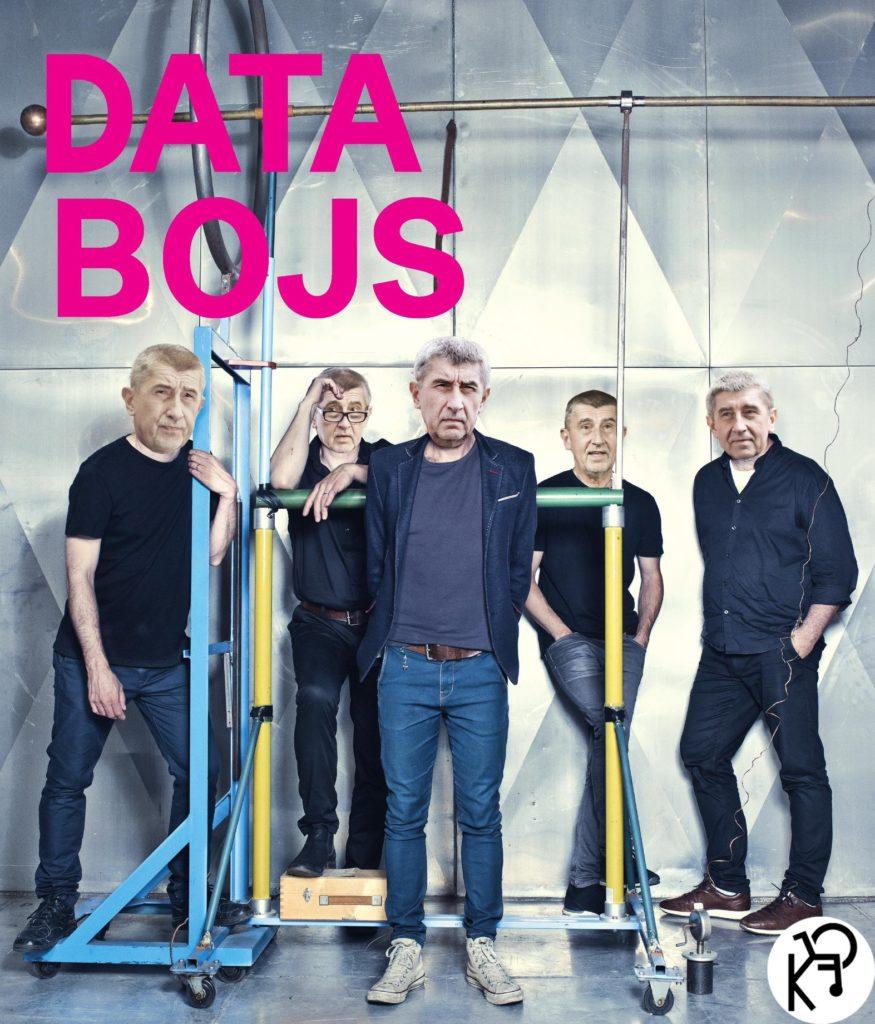 Data Bojs