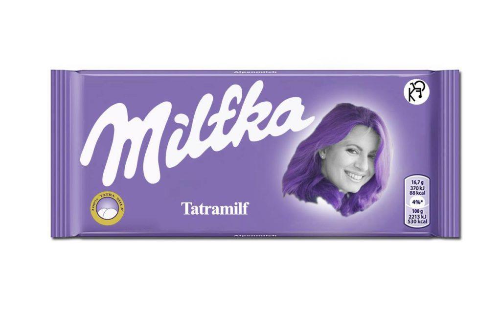 Milfka