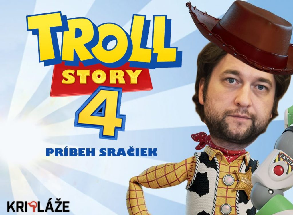 Troll story 4