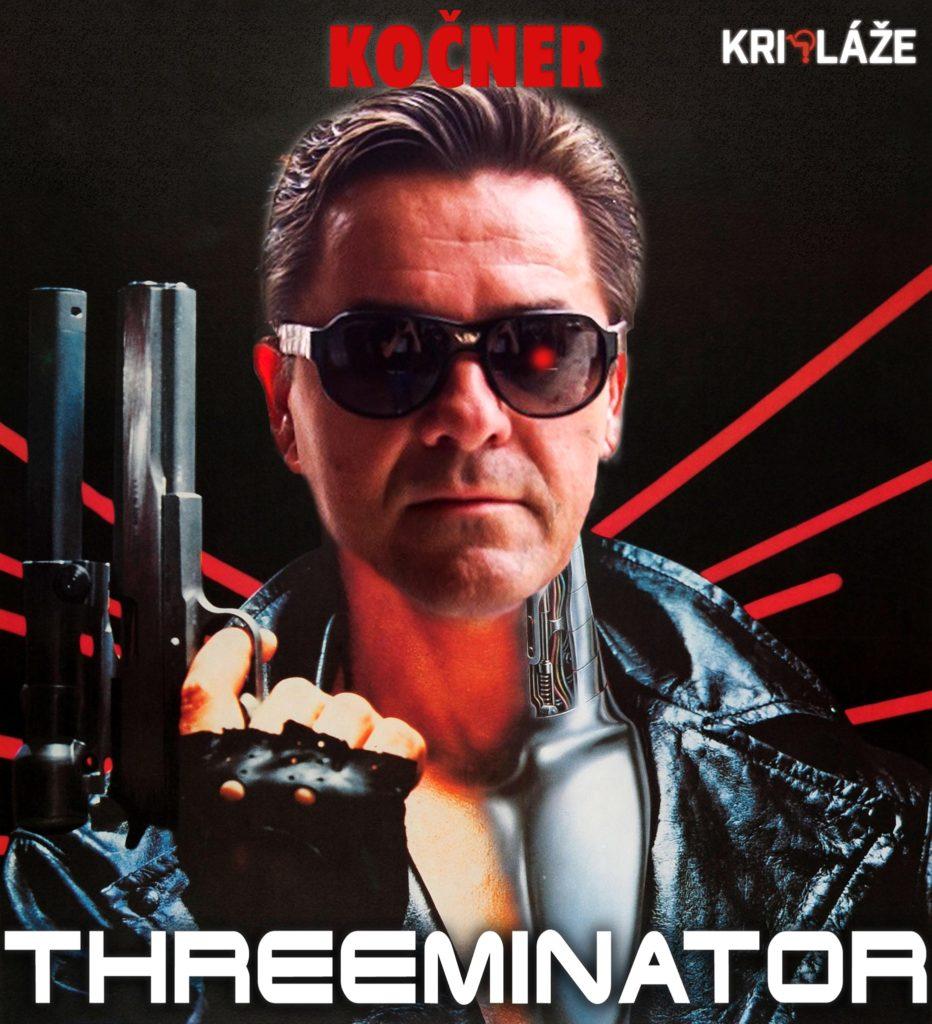 Threeminátor