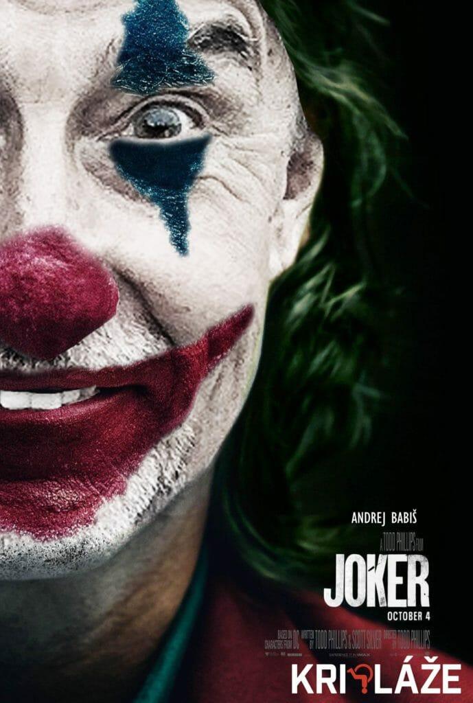 Joker Babiš