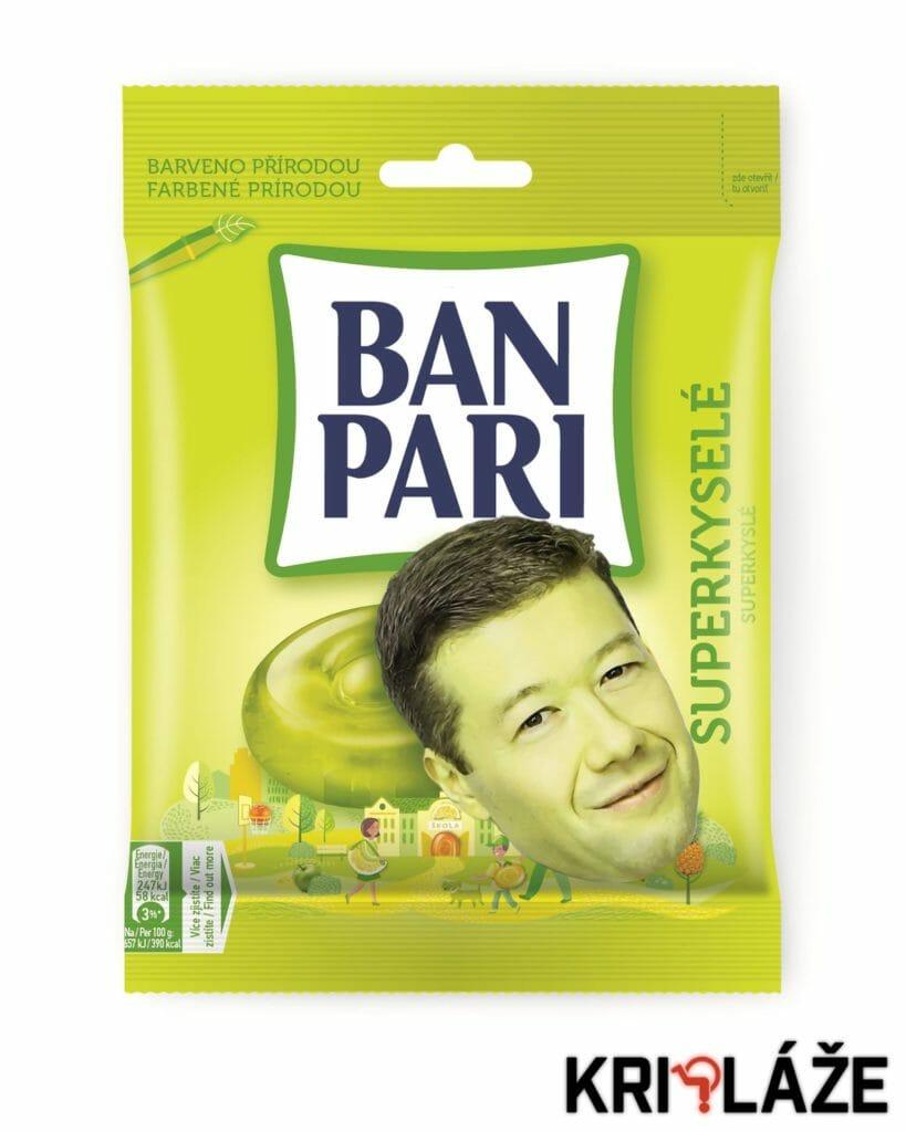 Ban Pari Okamura