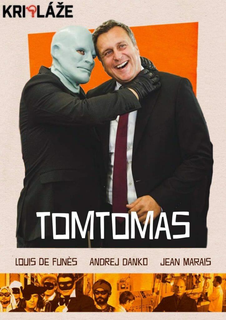Tomtomas