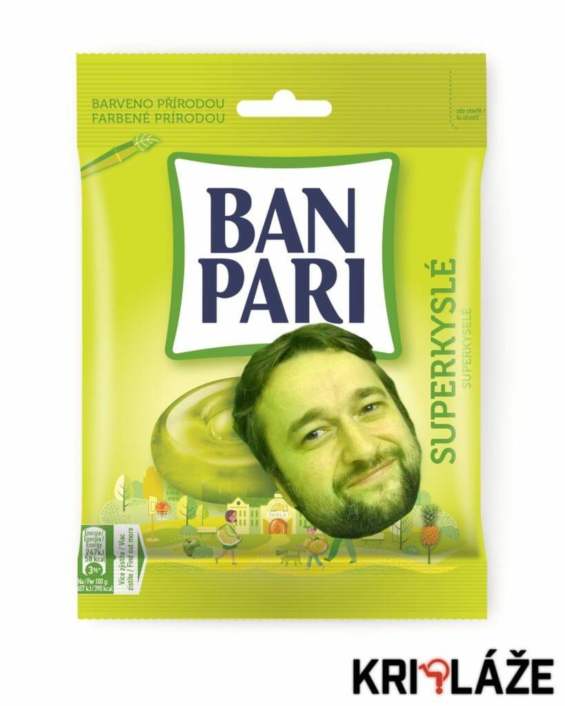 Ban Pari