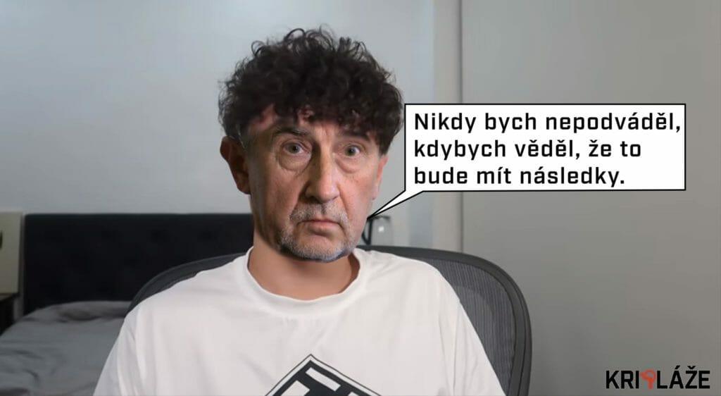 Andrej Babiš Jarvis