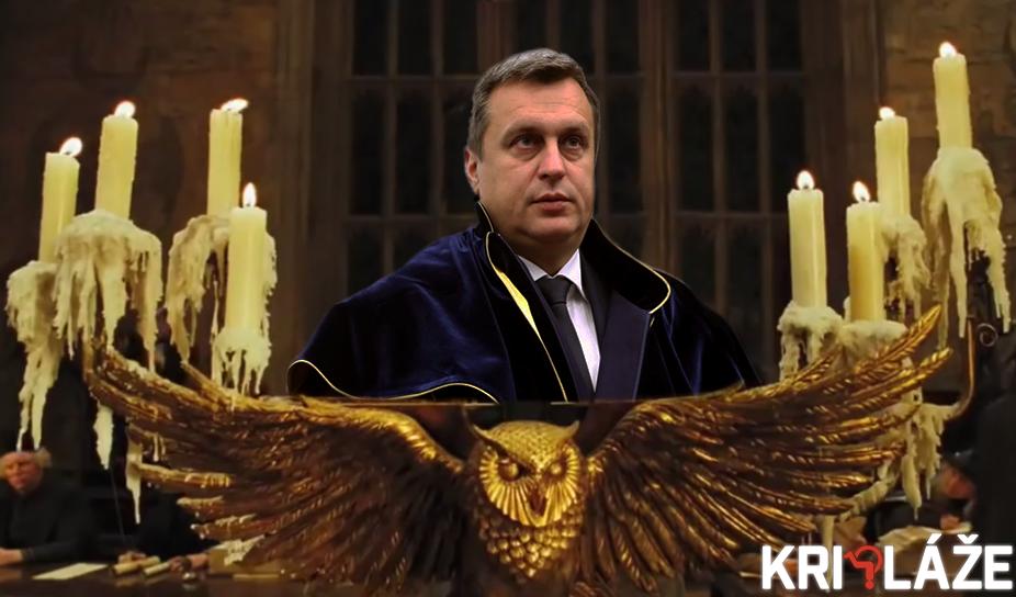 Andrej Danko riaditeľ Rockfortu
