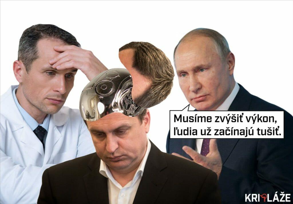 Terminátor Danko