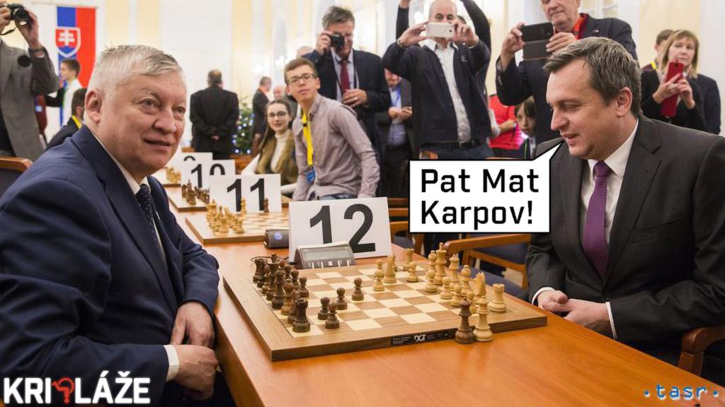 danko šach 3