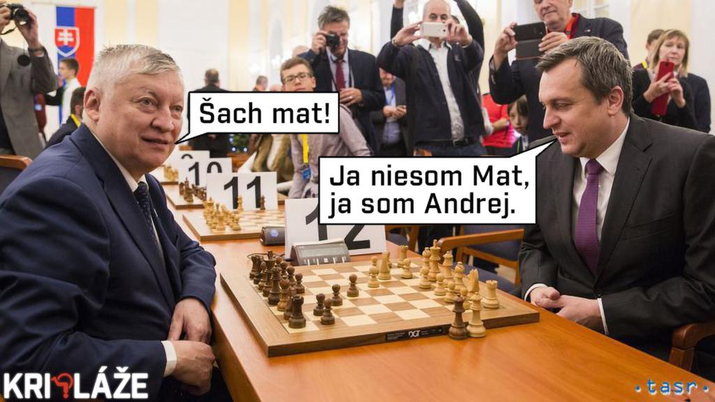 Dankov Šach 2