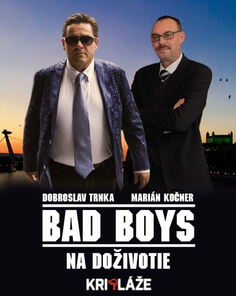 Bad Boys 3 - na doživotie