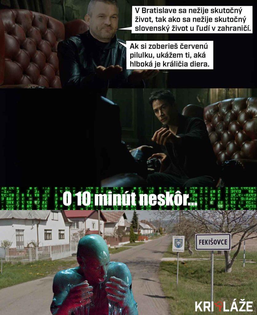 Pelleho Matrix
