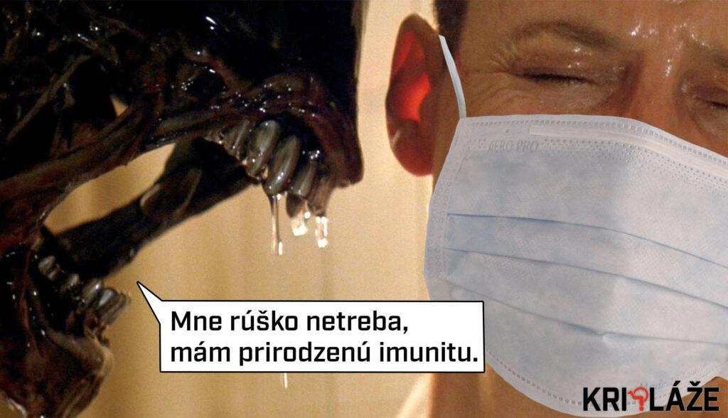 Prirodzená imunita