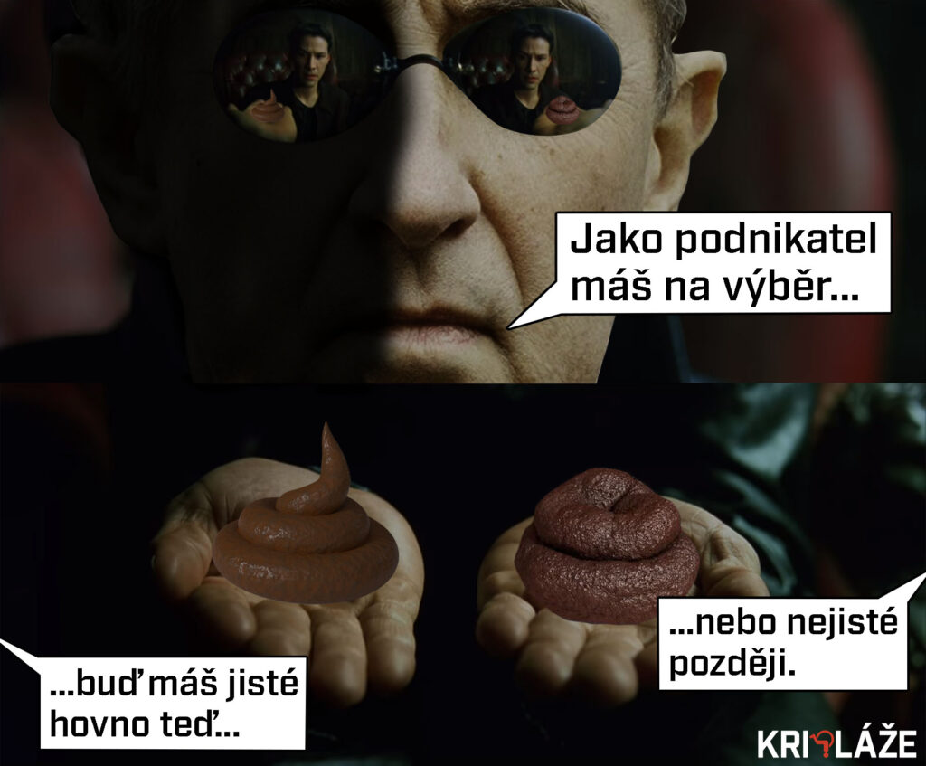 Matrix Babiš