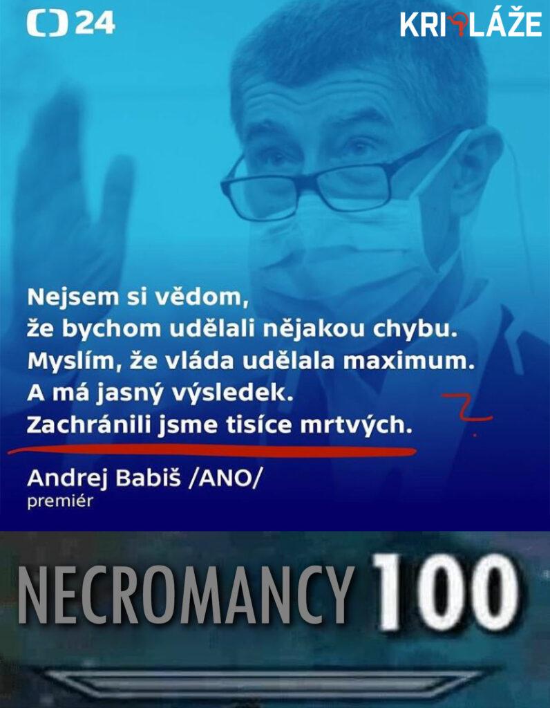 Necromancy 100