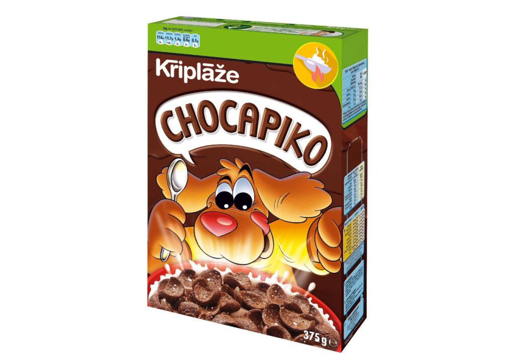 Chocapiko