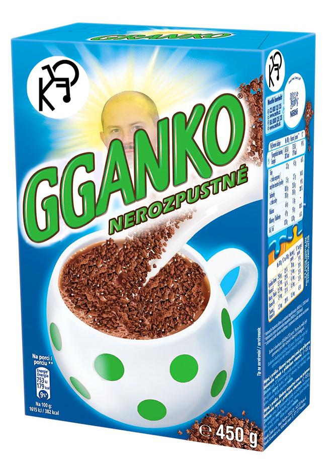 Gganko