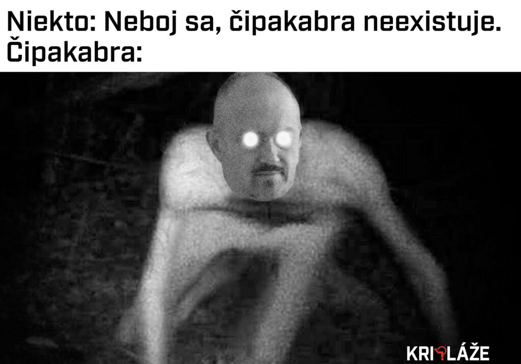 Čipakabra