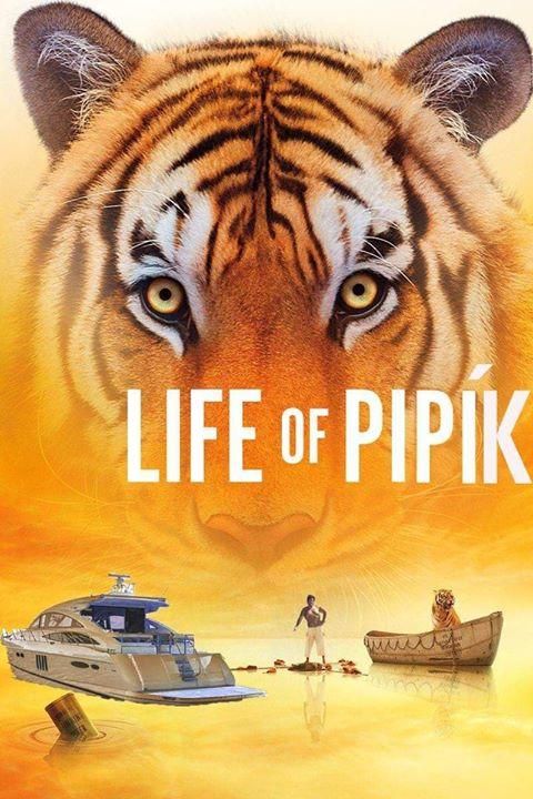Life of Pipík
