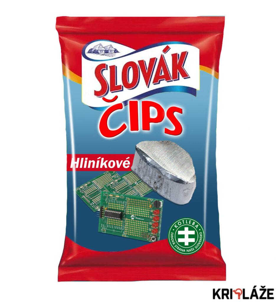 Slovák Čips