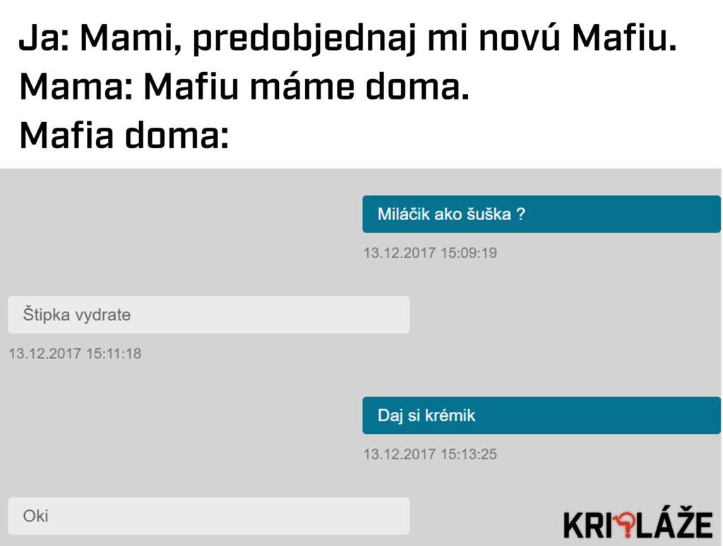Nová Mafia