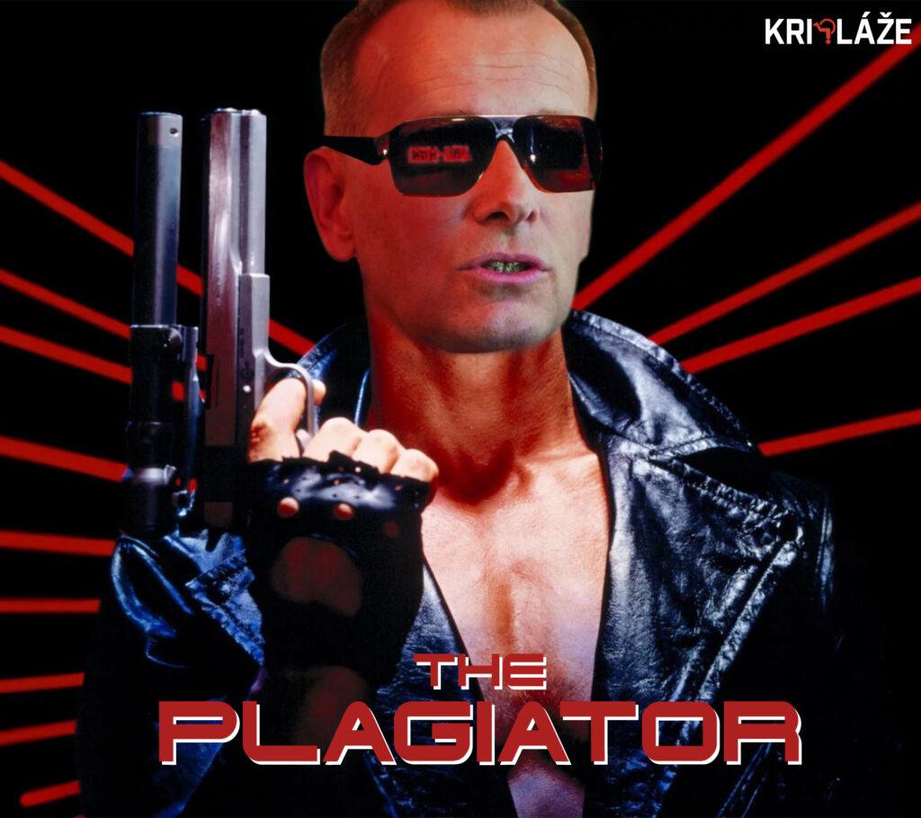 The Plagiator