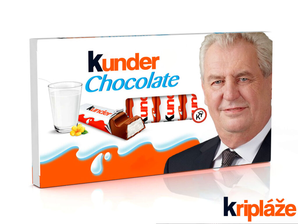 Kunder chocolate