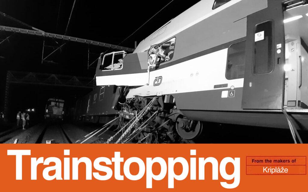 Trainstopping