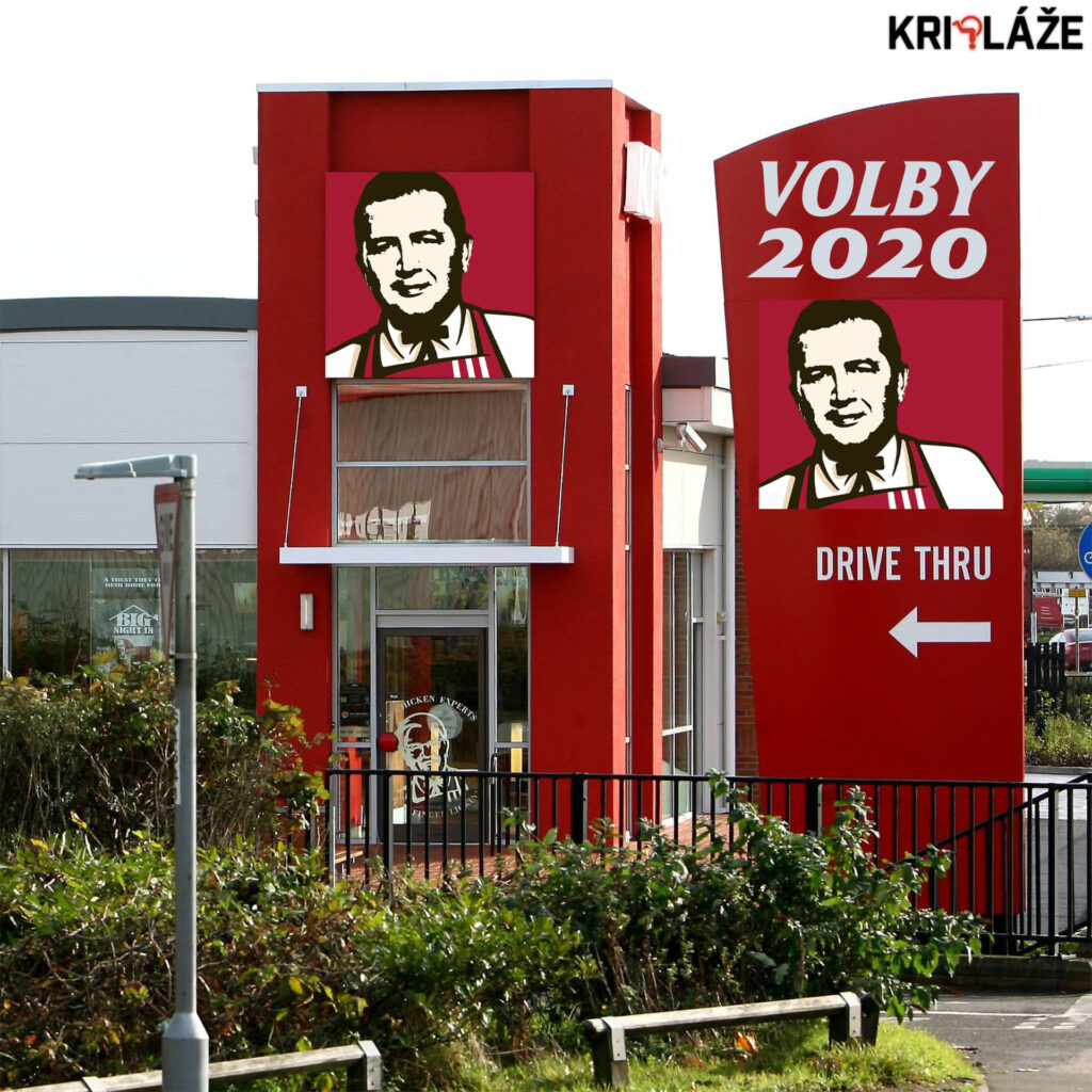 Drive-in volby