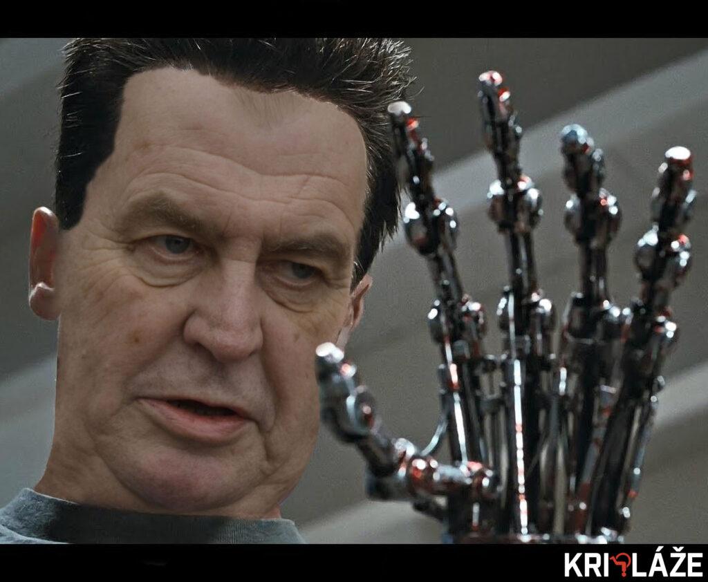 Terminator Zeman