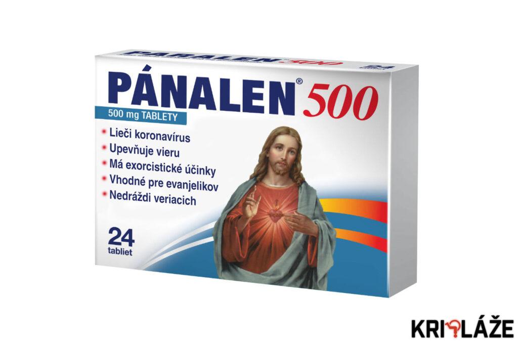 Pánalen 500
