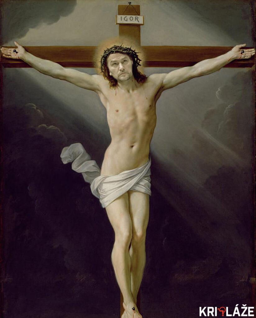 Matovic Jesus