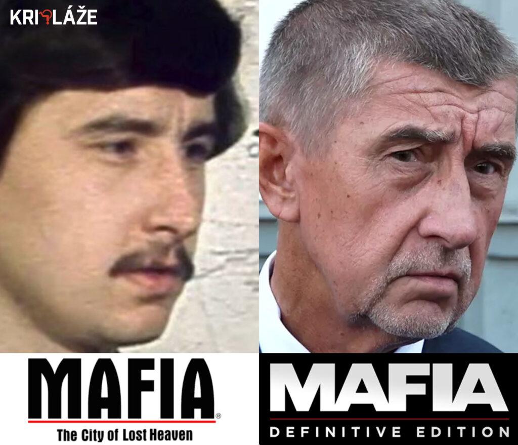 Babis Mafia