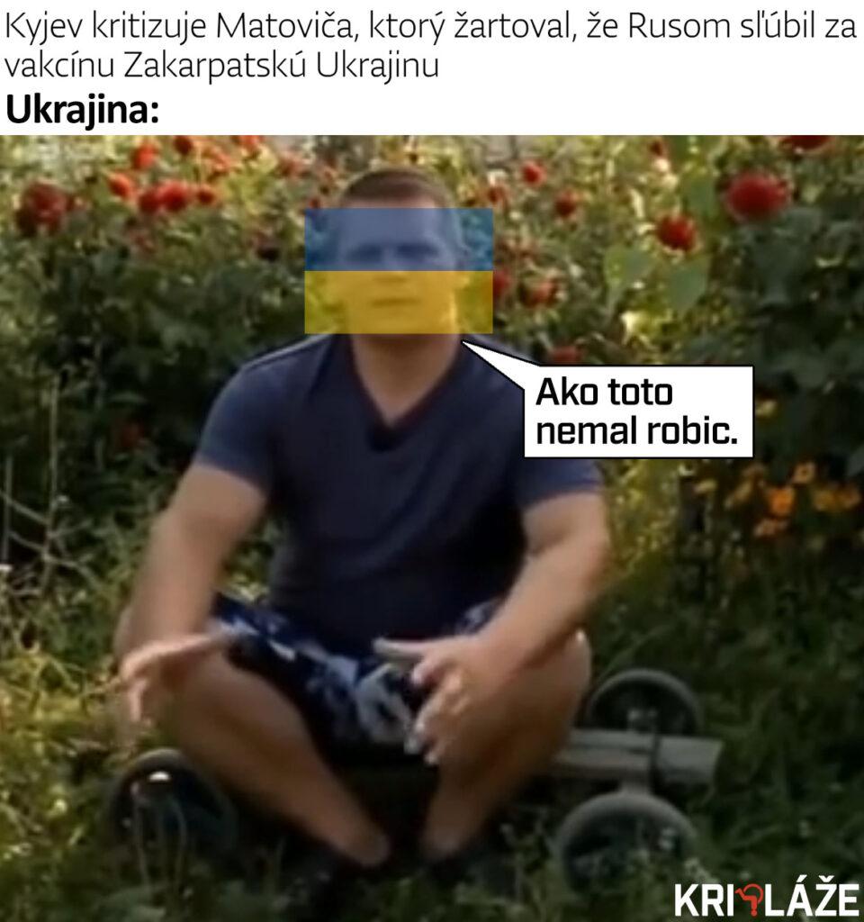 siamsky buk ukrajina matovic